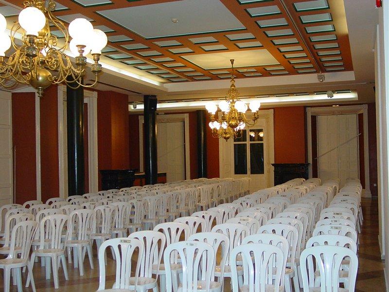 Palacio de Congresos Casa Colón