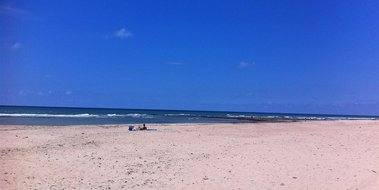 Playa del Chato