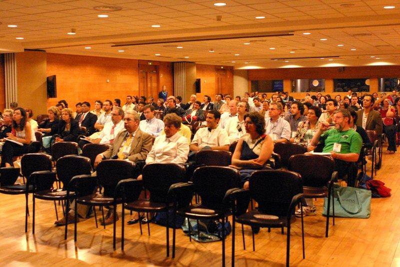 Palacio de Exposiciones y Congresos de Granada