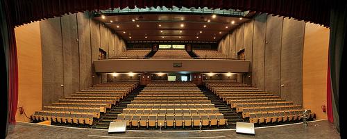 Palacio de Congresos de La Línea