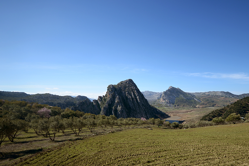 Paisajes de la Serranía de Ronda