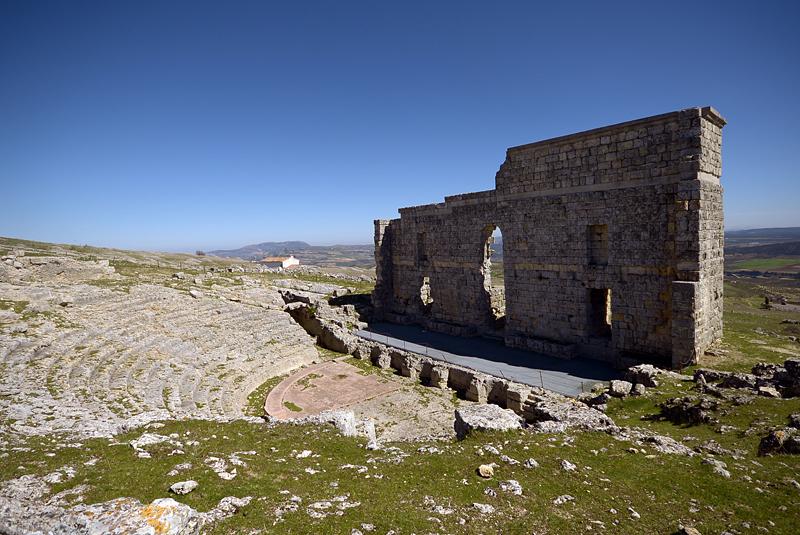 Teatro de Acinipo