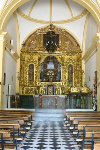 Ermita de Nuestra Señora de la Fuensanta