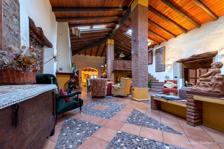 Casa Rural La Caldera Vieja Official Andalusia Tourism Website