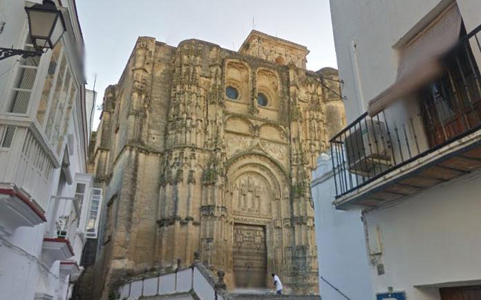 Basilica menor Ntra. Sra. de la Asunción