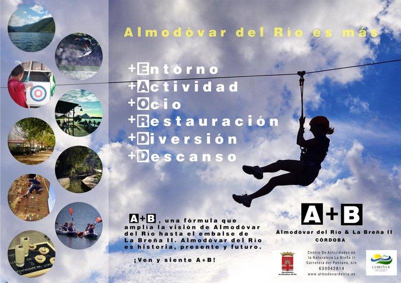 Oficina Municipal de Turismo de Almodóvar del Río