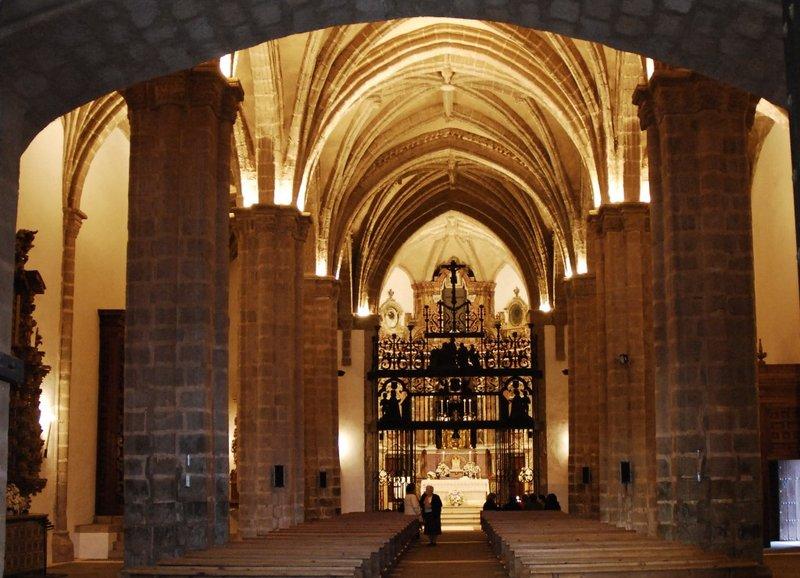 Iglesia Parroquial de Nuestra Señora del Mayor Dolor