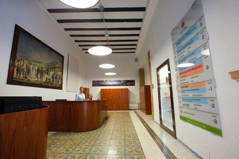 Museo Internacional de Arte Naif Manuel Moral