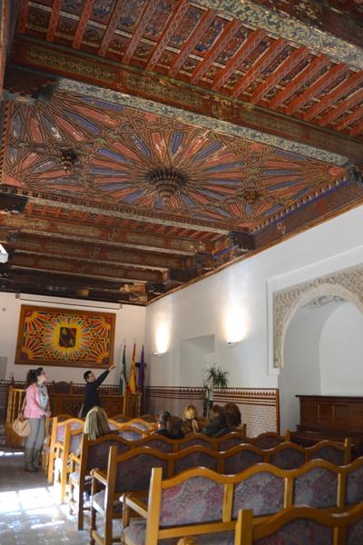 Palacio del Condestable Iranzo