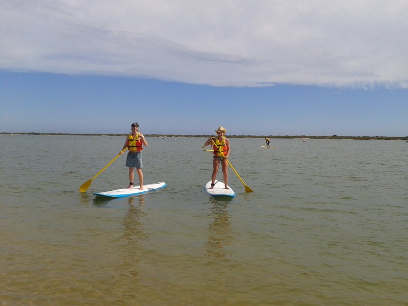 Rumbo Sur Paddle Surf