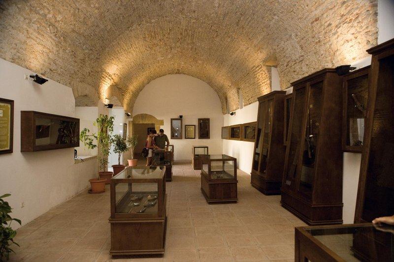 Castillo de Guardias Viejas
