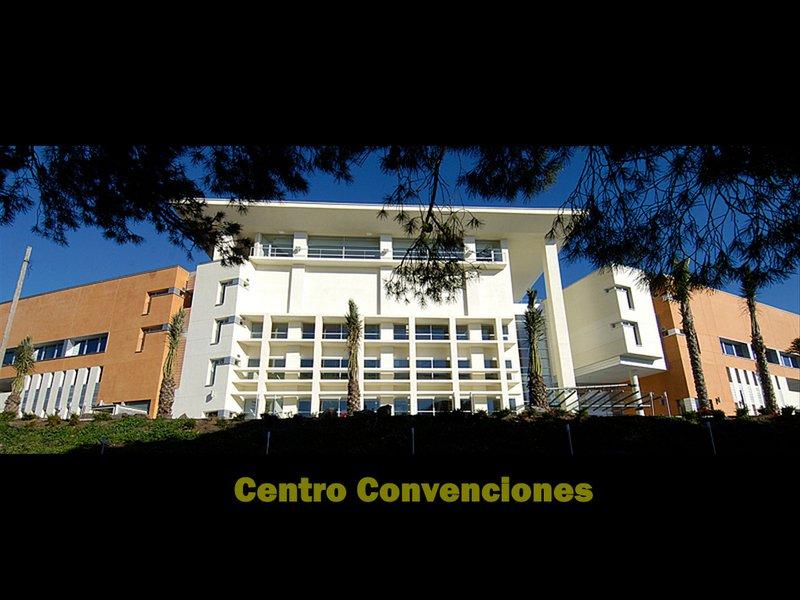 Centro de Convenciones de Salobreña