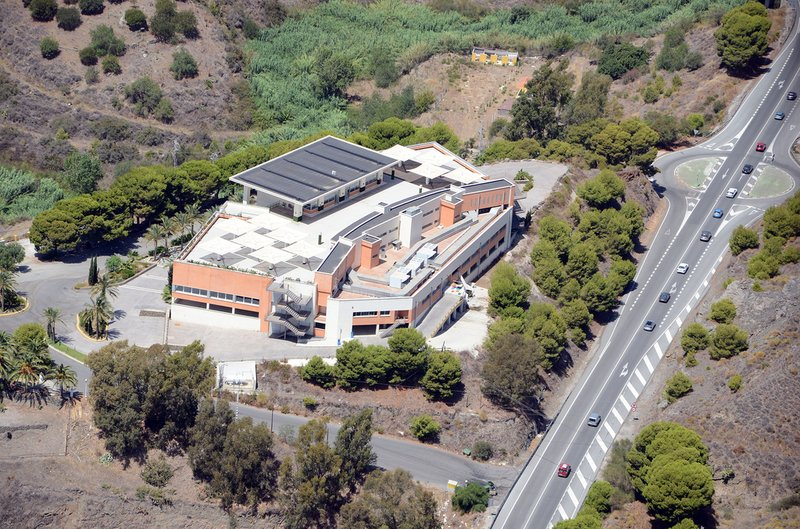 Centro de Convenciones - Hotel Best Western Salobreña