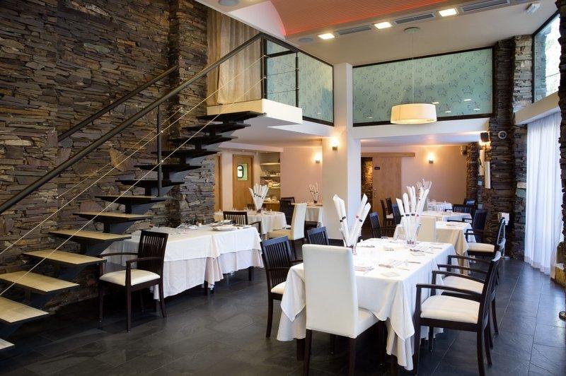 Restaurante Acánthum