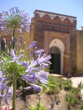 Castillo de Luna de Mairena del Alcor