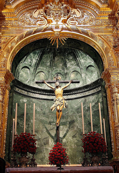 Basílica Menor del Santísimo Cristo de la Expiración (Hermandad del Cachorro)