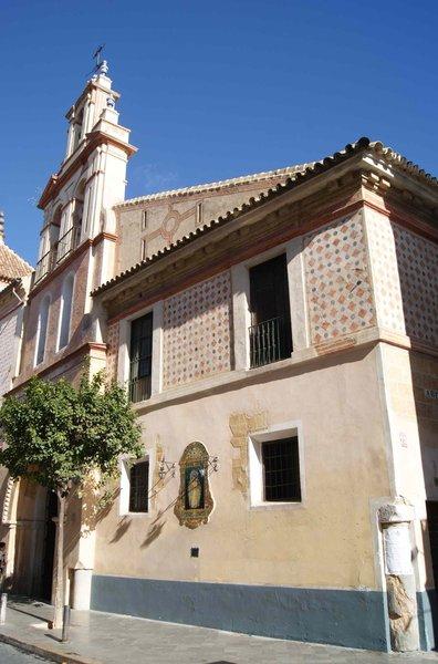 Santa María de las Nieves