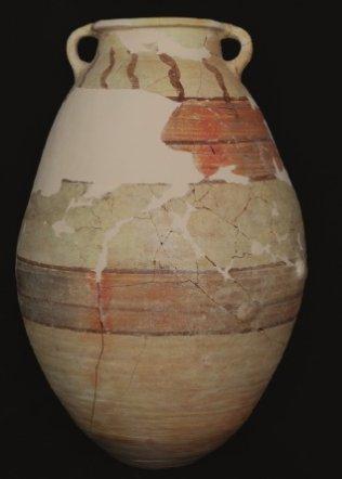 Yacimiento Arqueológico