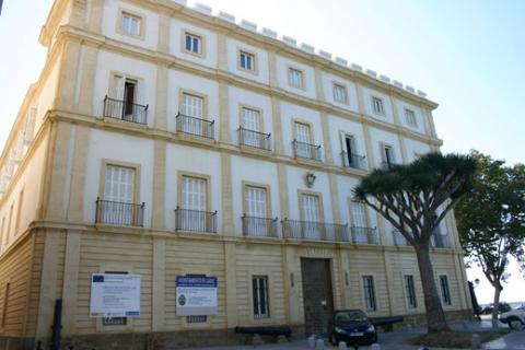 Centro Cultural Reina Sofía