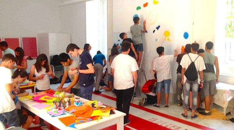 Espacio de Creación Contemporánea Cádiz (E.C.C.O.)