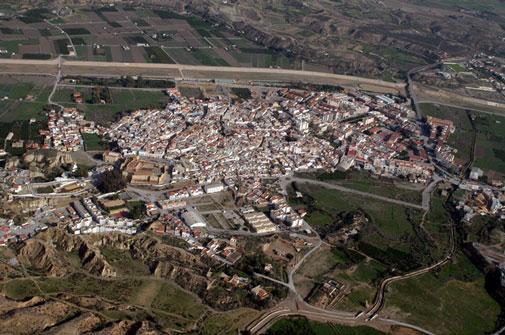 Cuevas del Almanzora