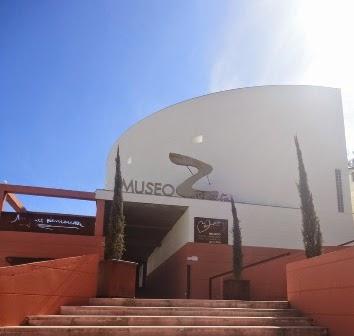 Museo Miguel Hernández / Josefina Manresa