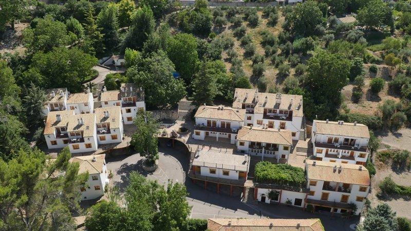 Villa Turística de Cazorla