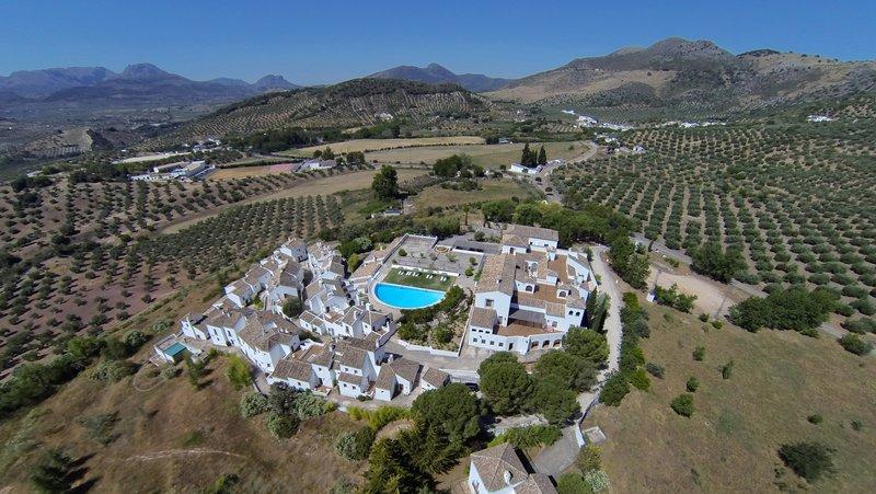 Villa Turística de Priego de Córdoba