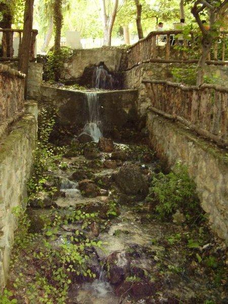 Albanchez de Mágina - Río Hútar