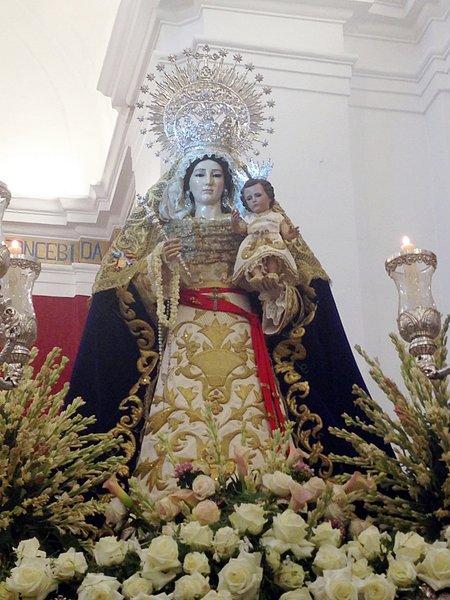 Las Navas de la Concepción