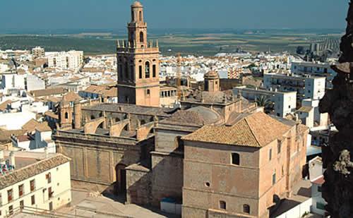 Moron De La Frontera Official Andalusia Tourism Website