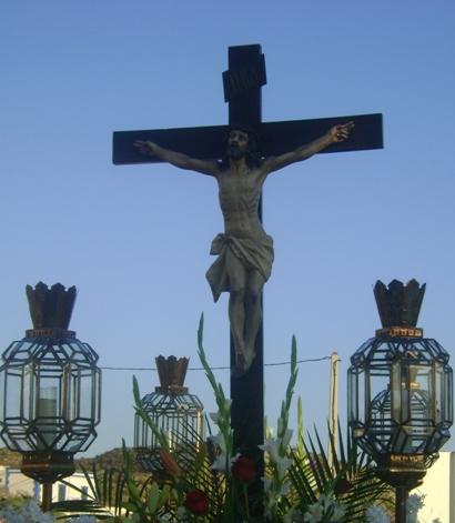 Santa Cruz de Marchena