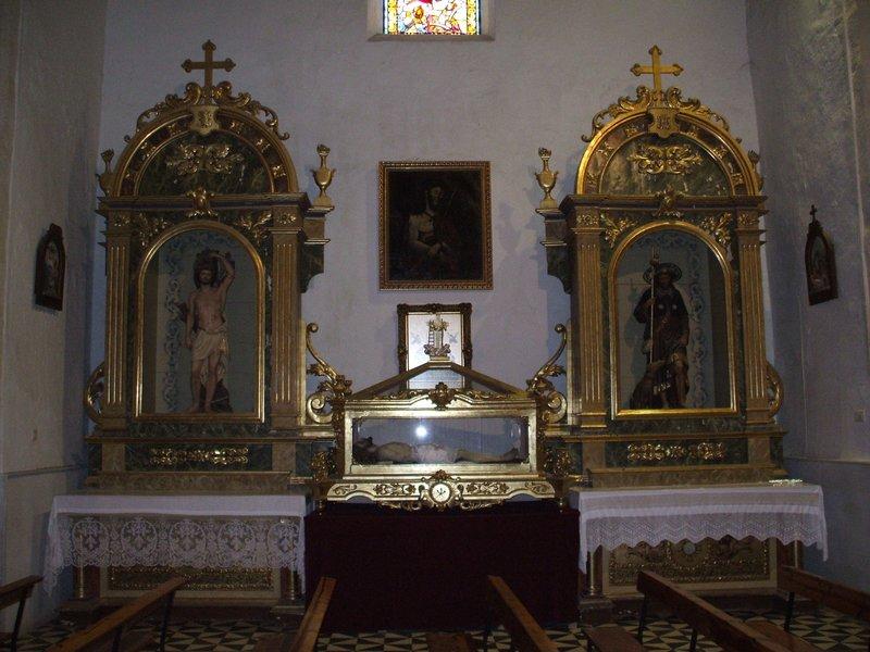 Santiago-Pontones