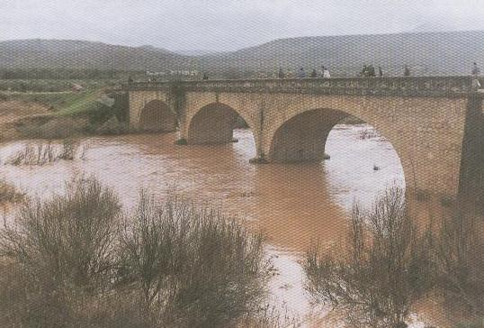 Sorihuela del Guadalimar