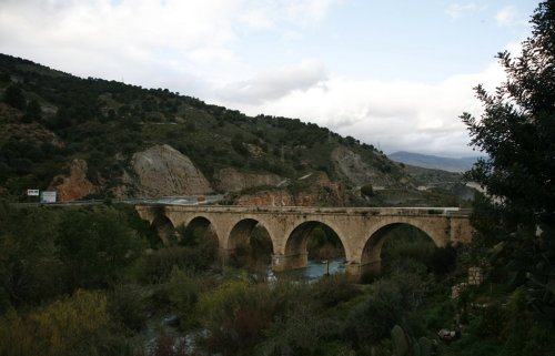 Vélez de Benaudalla