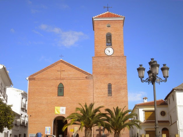Villanueva de Tapia