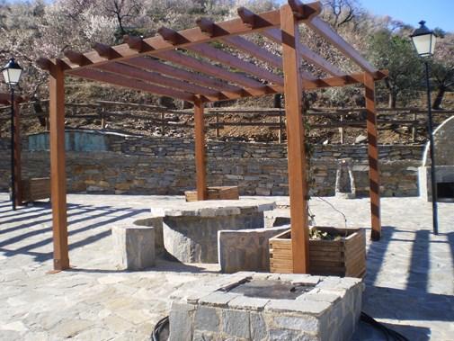 Alcudia de Monteagud