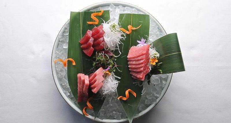 Restaurante Kabuki Raw