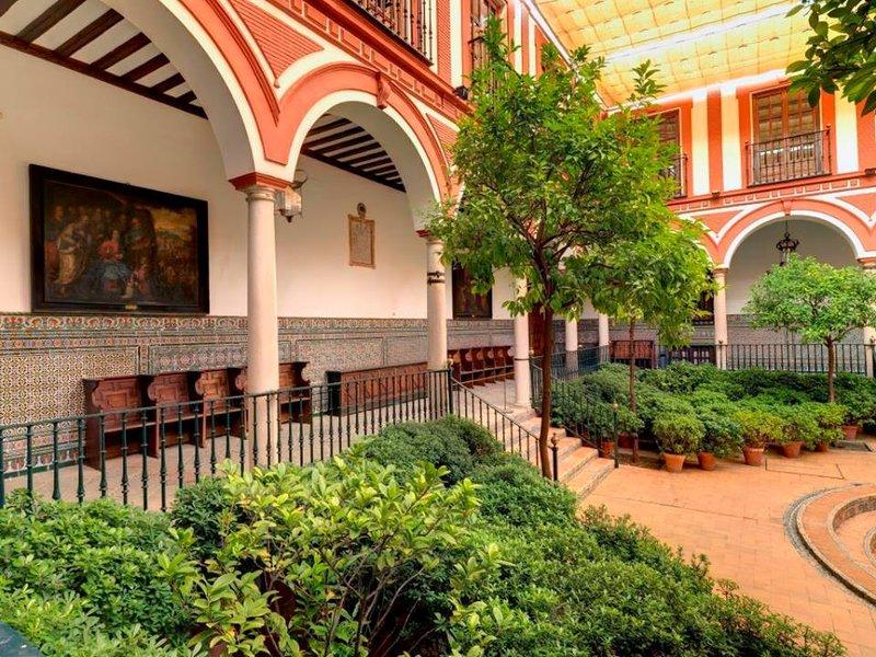Hospital de los Venerables Sacerdotes