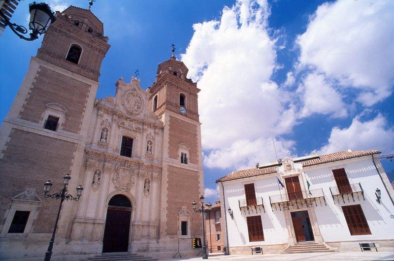 Sierra María Los Vélez