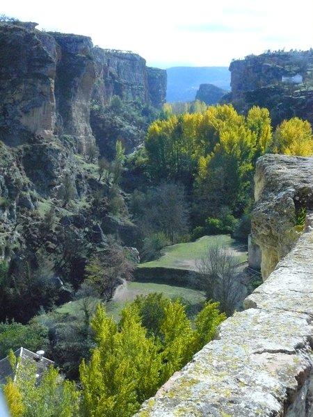 Sierras de Tejeda, Almijara y Alhama