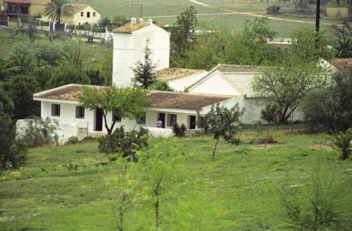 Hacienda Porzuna