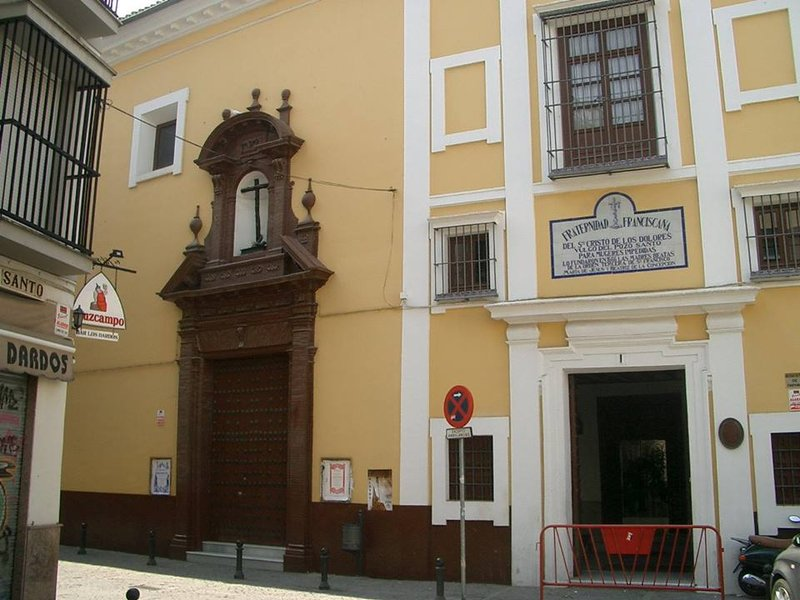 Hospital del Pozo Santo