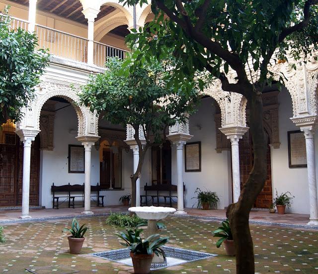 Escapadas fin de semana por Andalucía