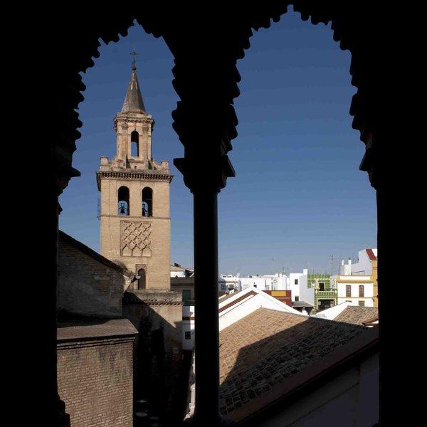 Palacio de los Marqueses de Algaba - Centro Mudéjar