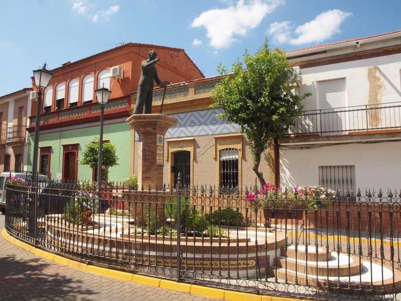 Plaza del Maestro Rojas