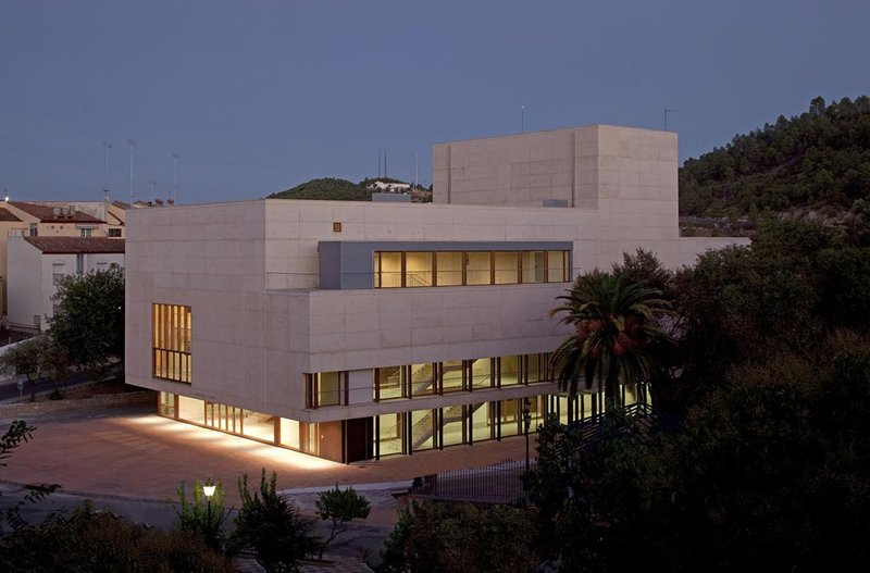 Nerva - Teatro Reina Victoria