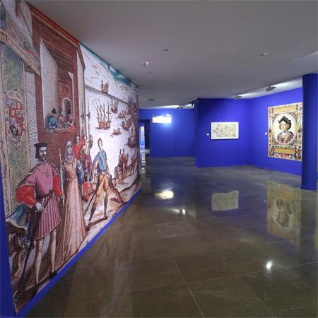 Museo Instituto de América - Centro Damián Bayón de Santa Fe