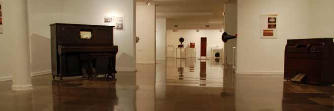 Museo Instituto de América - Centro Damián Bayón de Santa FeMuseo Instituto de América - Centro Damián Bayón de Santa Fe