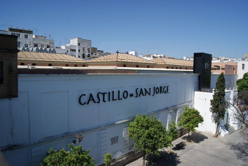 Centro Temático de la Tolerancia Castillo de San Jorge